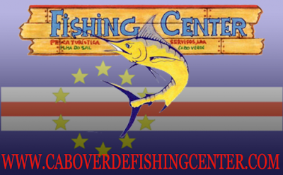 Logo fishing Center